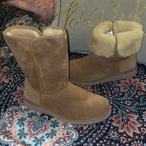 UGG boots (kids) 4